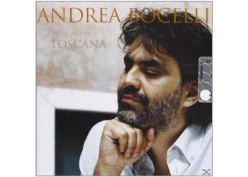 Andrea Bocelli – Cieli Di Toscana - CD