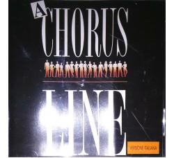 A Chorus Line  -  (CD Comp.)