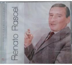 Renato Rascel – Solo grandi successi  -  CD