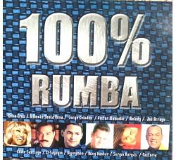 100% RUMBA -  (CD Comp.)
