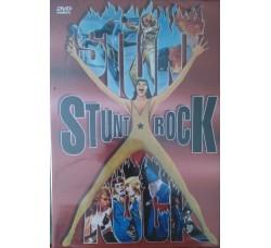Stuntrock - DVD