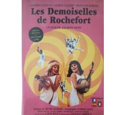Les Demoiselles de Rochefort* - DVD