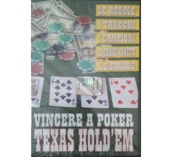 Vincere a Poker – Texas Hold'em - DVD