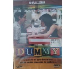 Dummy  -  DVD