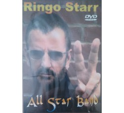 Ringo Starr – All star band  -  DVD