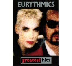 Eurythmics ‎– Greatest Hits - DVD