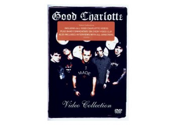 Good Charlotte ‎– Video Collection - DVD