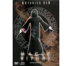 Antonius Rex ‎– Magic Ritual - DVD