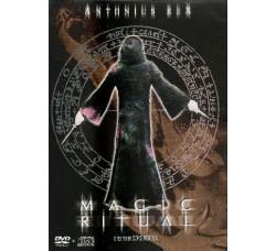 Antonius Rex – Magic Ritual - DVD