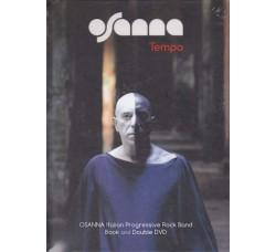 Osanna – Tempo - DVD
