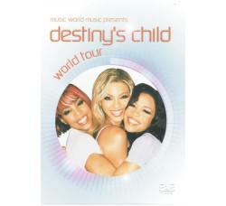 Destiny's Child – World Tour - DVD