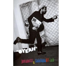 Jovanotti & Soleluna NY Lab – Oyeah - DVD