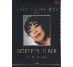 Roberta Flack – Songs Of Love - DVD