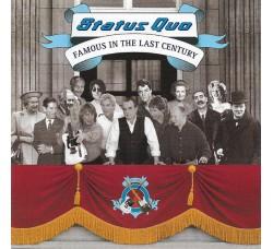 Status Quo – Famous In The Last Century - DVD