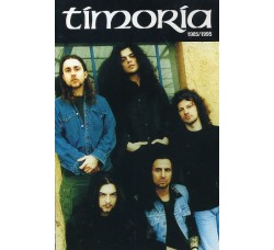 Timoria – 1985/1995 - DVD