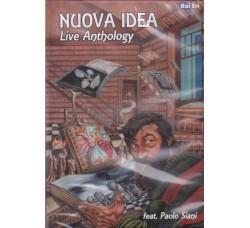 Nuova Idea – Live Anthology - DVD