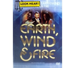 Earth, Wind & Fire ‎– Live By Request - DVD