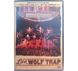 The Doobie Brothers – Live At Wolf Trap - DVD