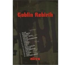Goblin Rebirth – Alive - DVD