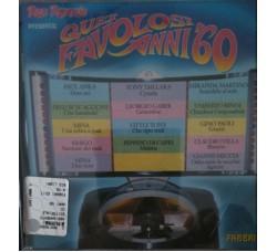 Artisti Vari – Quei favolosi anni '60 – 1960 / 3 – (CD Compilation)