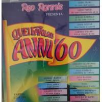 Various – Quei Favolosi Anni '60 ● 1962 - 3 – CD Compilation