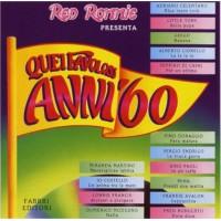 Various – Quei Favolosi Anni '60 ● 1961 - 4 – CD Compilation