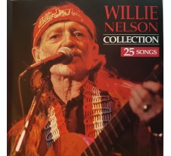 Willie Nelson ‎– Collection - CD Audio