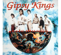 Gipsy Kings ‎– Este Mundo - CD