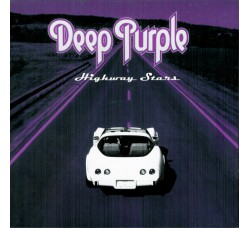 Deep Purple ‎– Highway Stars - CD
