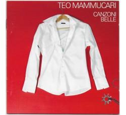 Teo Mammucari – Canzoni Belle – CD