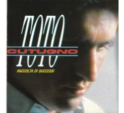 Toto Cutugno – Raccolta DI Successi - CD