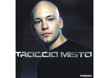 Traccia Mista – Primo - CD