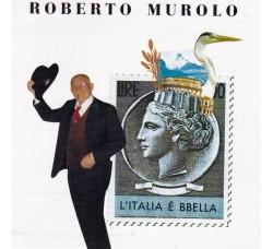 Roberto Murolo – L'Italia E' Bbella - CD, Album 1993