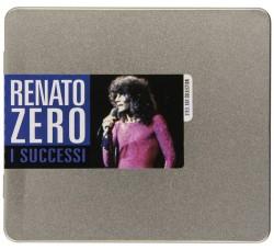 Renato Zero – I Successi - CD