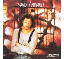 Biagio Antonacci – Liberatemi - CD, Album 1993