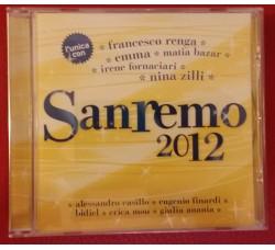 Various – Sanremo 2009 - (CD Comp.)