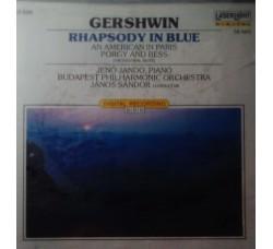 Gershwin - Rhapsody in blue  - CD Compilation