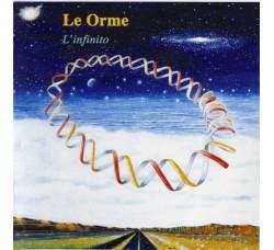 Le Orme – L'Infinito – CD