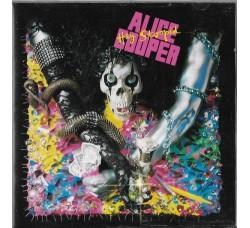 Alice Cooper – Hey Stoopid – CD