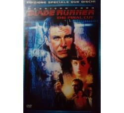 Harrison Ford - Blade runner (the final cut) 2 CD