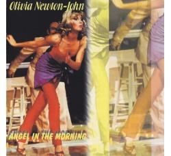 Olivia Newton-John – Angel In The Morning - CD