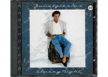 Julio Iglesias – Starry Night  - CD