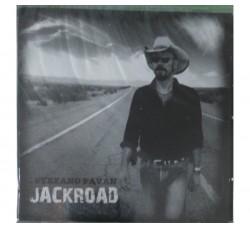 Stefano Pavan – JACKROAD - CD