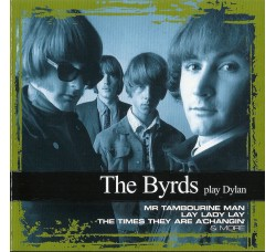 The Byrds – The Byrds Play Dylan - CD