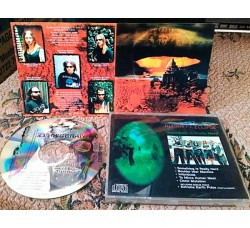 Humanity Eclipse – Something Is Really Hard - CD