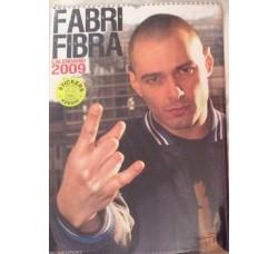 FABI FIBRA - Calendario da collezione 2009 Contiene 12 Stickers