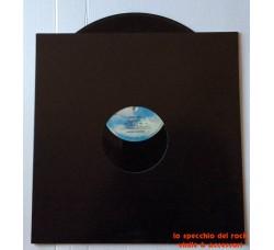 Copertine per LP con foro - Colore NERO - Dorso 3 mm - Forza 300gr mc 2 - Qtà 5