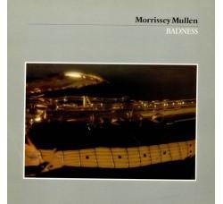 Morrissey Mullen – Badness - LP/Vinile