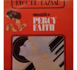 Percy Faith E La Sua Orchestra* – Omaggio A Percy Faith E La Sua Orchestra