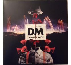 Depeche Mode - The man face of Depeche Mode - 2 LP/Limited
